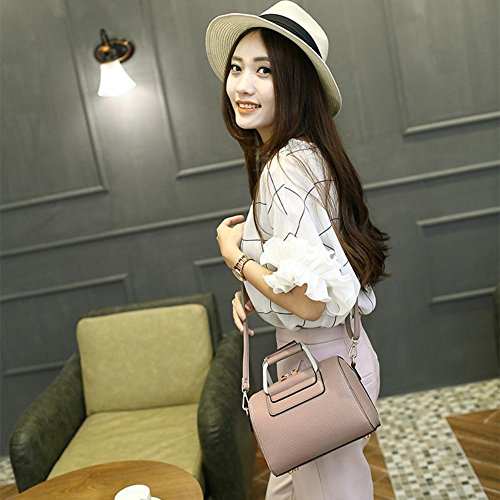 bag shoulder Elephant Arrival Messenger women cross bag Grey New BagWidewing body YCTSxqxw