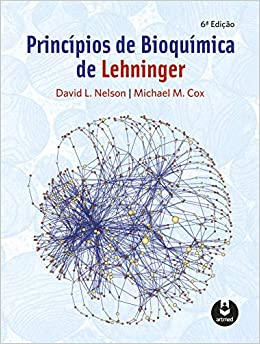 livro principios de bioquimica lehninger
