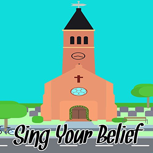 Sing Your Belief (Christmas Music Great Instrumental)