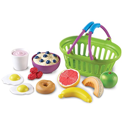 Oval Sprout Green (Learning Resources New Sprouts Healthy Breakfast)