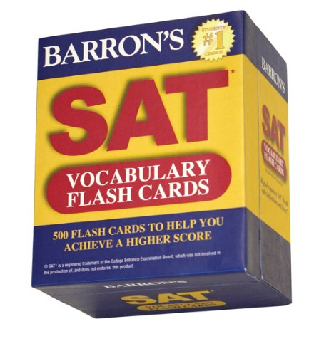 Barron Vocabulary Pdf