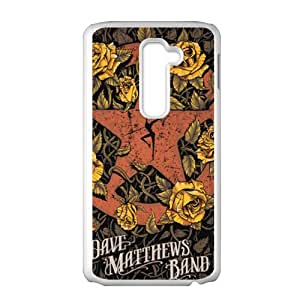 dave matthews band posters Phone Case for LG G2