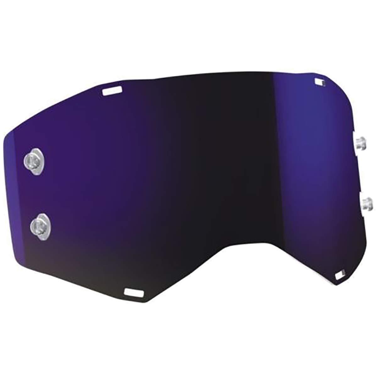 Scott Prospect Works Replacement Lens Purple Chrome//One Size