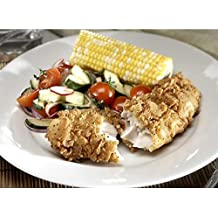 Fishery Southern Style Pangasius Fish Portion, 10 Pound -- 1 each.