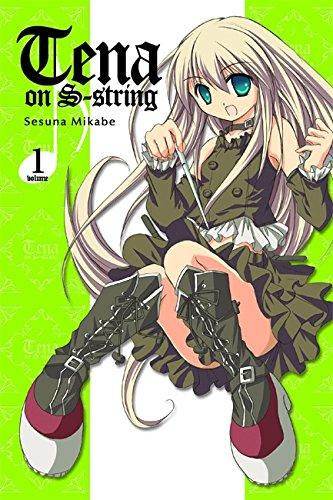 Tena on S-String, Vol. 1