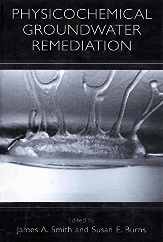 Physicochemical Groundwater Remediation