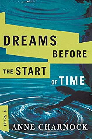 book cover of Dreams Before the Start of Time