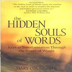 The Hidden Souls of Words Audiobook