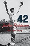 img - for Jackie Robinson: My Own Story book / textbook / text book