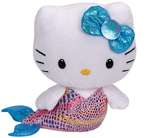 Ty Hello Kitty - Mermaid -