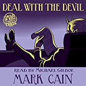 Deal with the Devil: Circles in Hell, Book 3 | Mark Cain