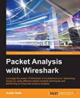Packet Analysis with Wireshark Front Cover