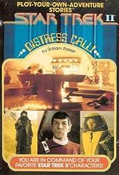 Distress Call (STAR TREK II)