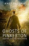 Free eBook - Ghosts Of Pinkerton