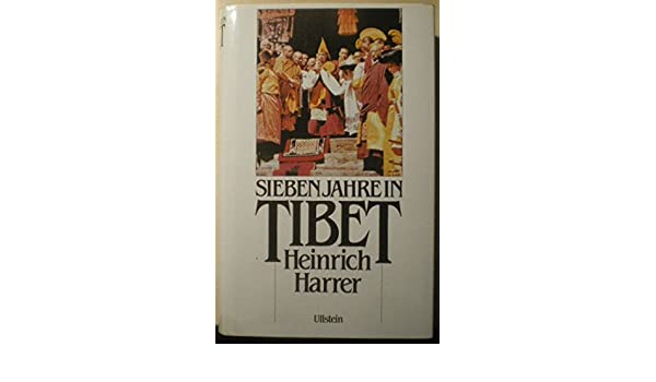 7 jahre tibet amazon