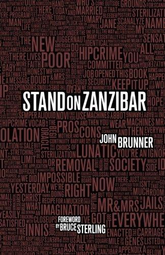 (Stand on Zanzibar: The Hugo Award-Winning Novel )