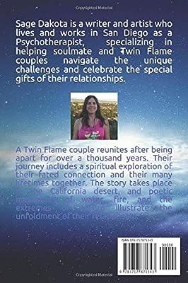 Coyote Water: A Twin Flame Love Story: Sage Dakota