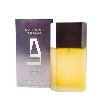 f2bc96fa0c6 Buy Azzaro Pour Homme L eau Eau De Toilette Spray