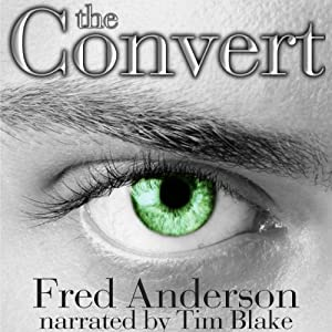 The Convert Audiobook