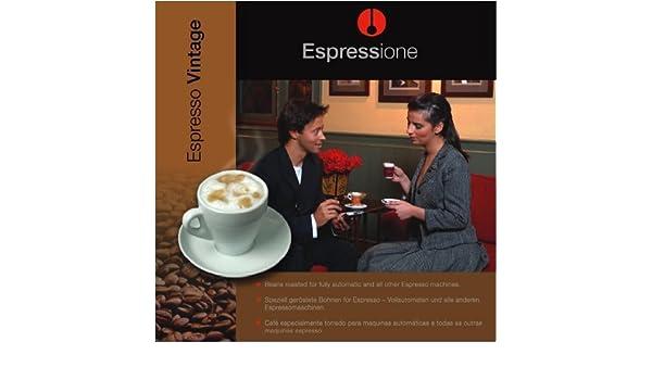 Amazon.com : Espressione Espresso Vintage : Gourmet Food : Grocery & Gourmet Food