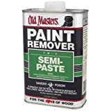 OLD MASTERS 00301 Tm-3 Paint Remover