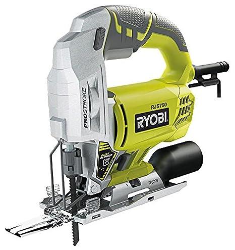 Ryobi rjs750 g jigsaw with line assist 500 w amazon diy ryobi rjs750 g jigsaw with line assist 500 w keyboard keysfo Choice Image