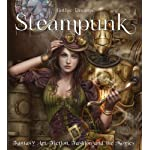 Steampunk: Fantasy Art, Fashion, Fiction & The Movies (Gothic Dreams) 6