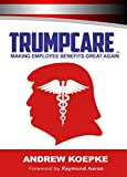 Warning: Tired of not knowing what is going on with Healthcare Reform, ObamaCare and TrumpCare, then have no fear; this book is here! It's a quick read and it will guarantee you information you never knew before!TrumpCare - Making Employee Benefits G...