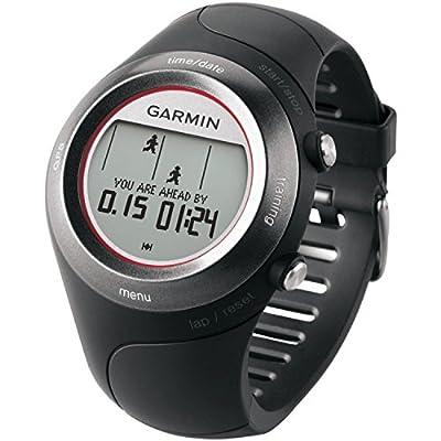 Garmin Forerunner 410 Gps-enabled Sport Fitness Training Running Watch