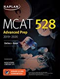 MCAT 528 Advanced Prep 2019-2020: Online + Book