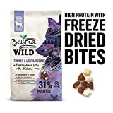 Purina Beyond High Protein, Grain Free, Natural Dr...