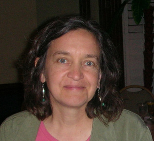 Amy Huntington