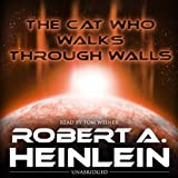 Front cover for the book The Cat Who Walks Through Walls by Robert A. Heinlein