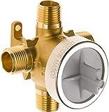 Diverter Rough R11000 3/6 Setting for Delta, Shower Diverter Valves