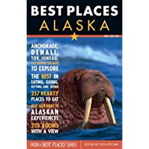 Best Places Alaska