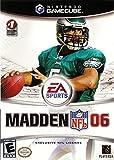 Madden NFL 2006 - Gamecube