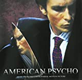 American Psycho: Music From The Controversial Motion Picture by Koch Records