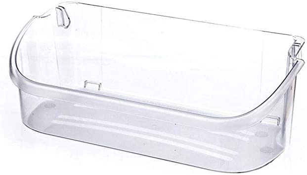 As Is 240323002  Frigidaire Refrigerator Fresh Food Door Bin; F1-3