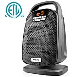 OPOLAR 1500 W Digital Space Heater with Temperature Control