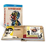 Alfred Hitchcock: The Masterpiece Collection [Blu-ray]