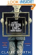 #10: The First Fifteen Lives of Harry August