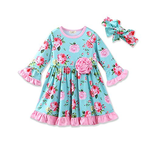 9 month old baby girl dresses - 9