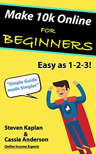 51y d uhGaL - Make $10,000 Online (Easy Methods) - Beginners Edition