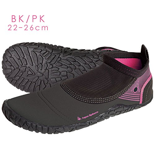 2 Black Water 0 Beachwalker Beach Pink Neoprene Shoe Sphere Aqua 8qFEwZq