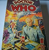 Doctor Who and the Enemy of the World by Ian Marter front cover