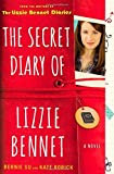 The Secret Diary of Lizzie Bennet: A Novel (Lizzie Bennet Diaries) by Su, Bernie, Rorick, Kate (2014) Paperback