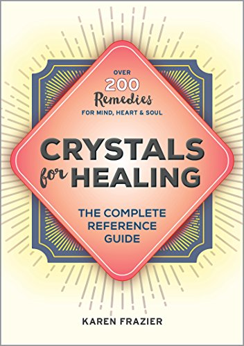 The 8 best crystals for healing