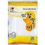 Tureban Glutinous Rice Flour 1kg, Product of Korea