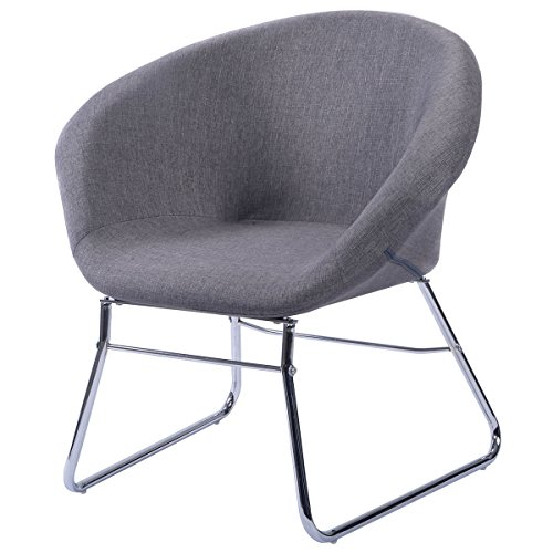 Mission Glider Rocker (Lookpeech chair living room Leisure Arm furniture)