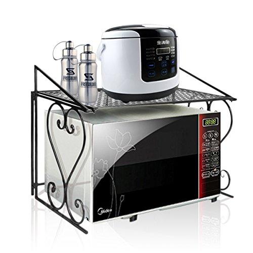 DoubleWin Metal Microwave Oven Rack